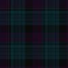 Large Scottish Chieftain tartan