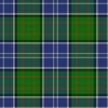 Big Celtic Bairn tartan