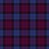 Slow Boggin' Highlander tartan